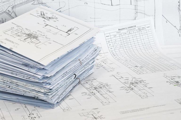 Проектная документация по системам вентиляции